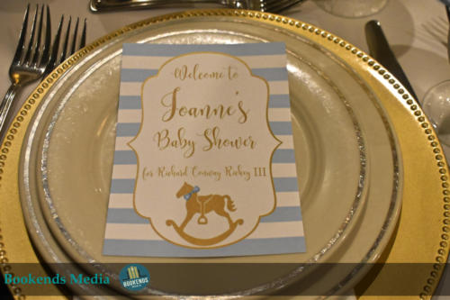 RCR III Baby Shower, Nashville, TN - 7/30/2019