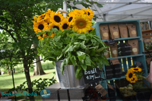 12 South Farmer's Market, Nashville, TN