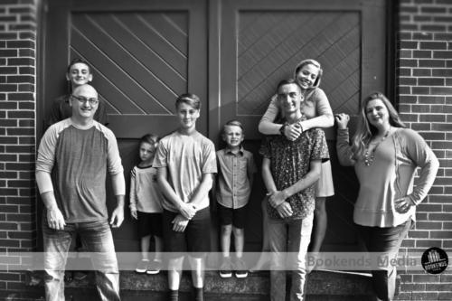 Adkins Family Photo Shoot, Gallatin, TN- 8/17/2019
