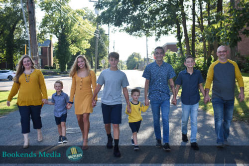 Adkins Family Photo Shoot, Gallatin, TN - 8/17/2019