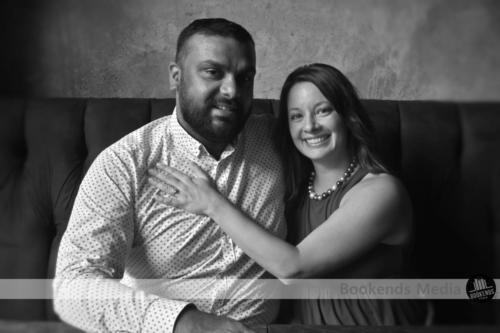 Engagement Photo Shoot - Nashville, TN 8/18/2019