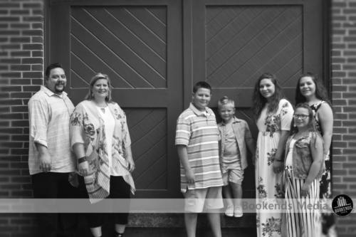 Pedigo Family Photo Shoot, Gallatin, TN July 2019