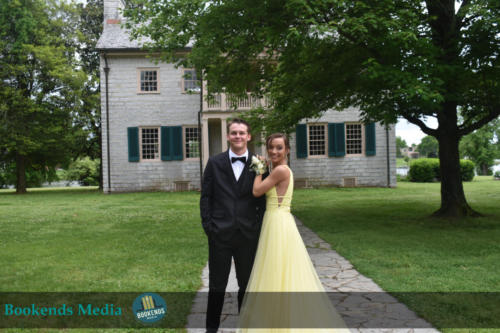 Beech HS Prom May 2019, Historic Rock Castle