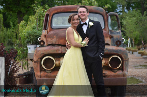 Beech HS Prom May 2019, Long Hollow Gardens