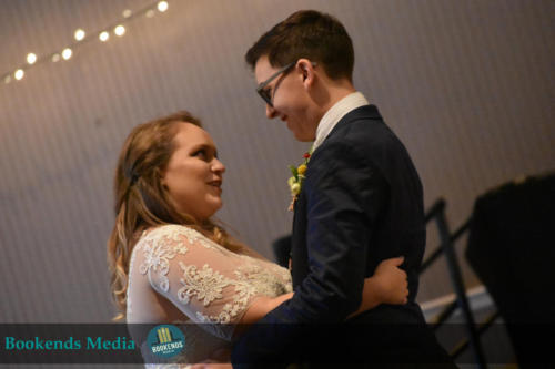 Nightingale Wedding 10/2018