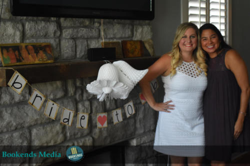 Johnson Bridal Shower