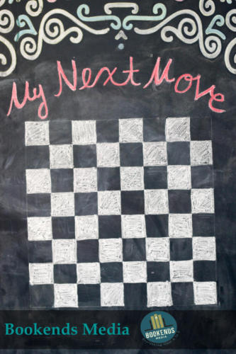"""My Next Move"" Book Launch, June 2, 2015 @ Emma Bistro, Nashville."
